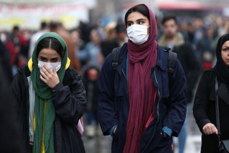 Corona Virüsü İran
