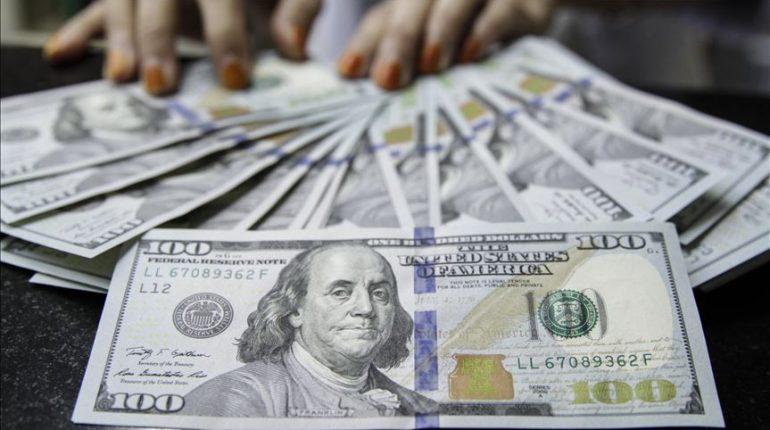 100 dolar banknotu
