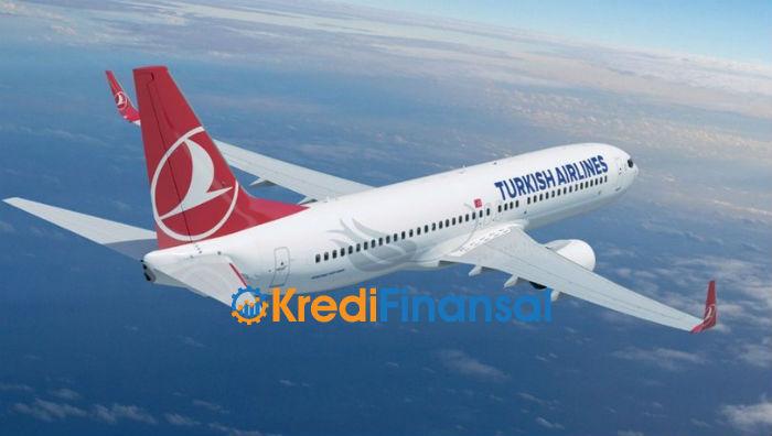 Türk Hava Yolları Ücretsiz Bilet